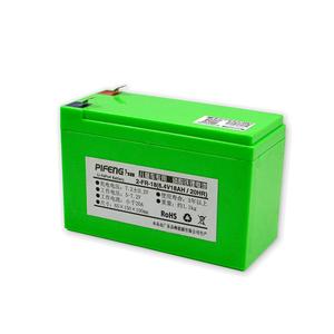 儿童车专用-磷酸铁锂电池-2-FR-18
