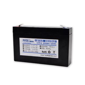 儿童车专用-磷酸铁锂电池-3-FR-9