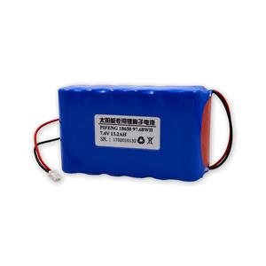 太阳能专用锂离子电池-97.68WH